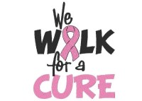 We WALK for a CURE