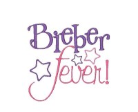 Bieber fever with stars