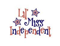 Lil' Miss Independent